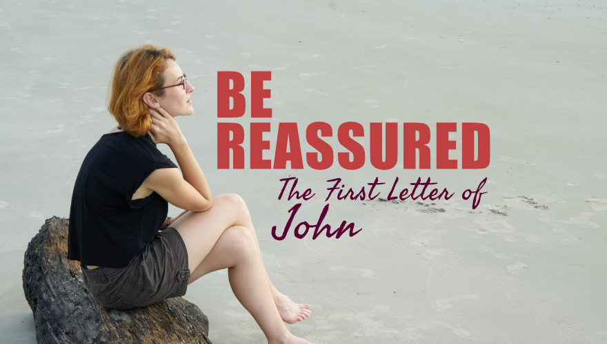 Be Reassured