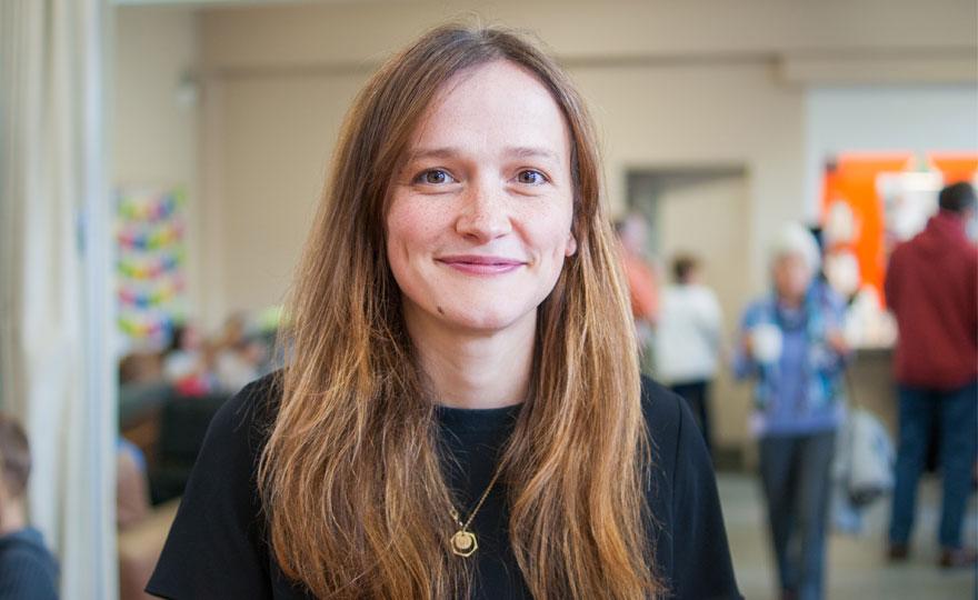 Hannah Boadle