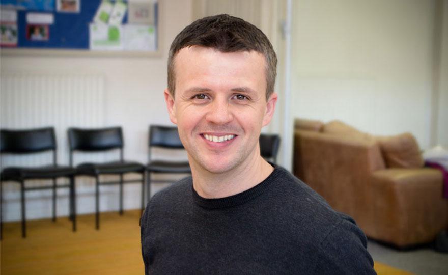 Jonathan Boadle