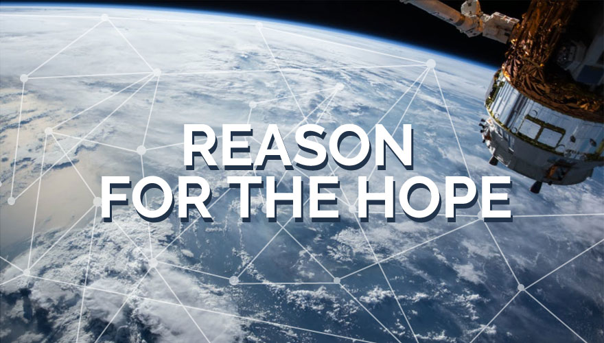 Sermon Series: A Reason for The Hope