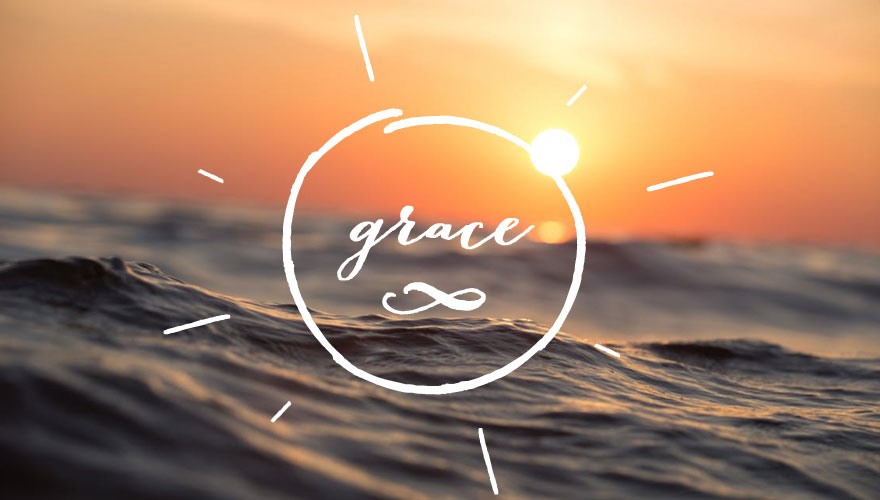 Sermon Series: The Wonders of God's Grace