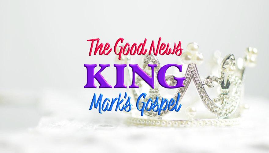The Good News King