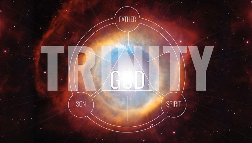 Sermon Series: The Trinity